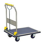 Picture of Pressed Steel Braked Platform Truck