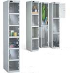 Picture of Probe Vision Door Lockers 2 to 6 doors