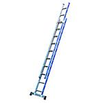 Professional Aluminium Extension Ladders