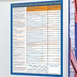 Picture of Racking Self Assessment Chart