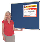 Picture of Resist-a-flame® Noticeboards