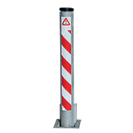 Retractapost Bollard & Optional Extras