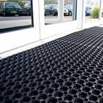 Picture of Ringmat Slip-Resistant Rubber Matting