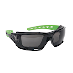 Picture of Safety Glasses with Anti-scratch Lens and Foam Lining