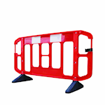 Picture of Safety Stackable Barriers