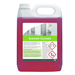 Picture of Sanitary Cleaner - 10 Litres