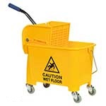 Picture of Sealey 20ltr Mop Bucket on Wheels