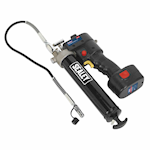 Picture of Sealey CPG12V Cordless Grease Gun 12V