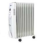 Sealey Oil Filled Radiator 2500W