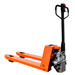 Picture of Semi Electric Pallet Truck