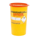 Picture of Sharpak Disposable Sharps Bin