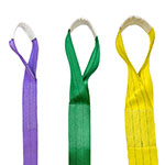Picture of Simplex 3m Polyester Webbing Sling
