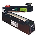 Picture of Single Bar Impulse Heat Sealer with Cutter