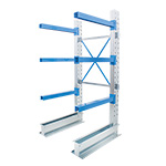 Picture of Single Sided Cantilever Racking