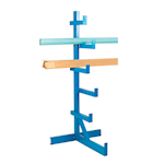 Picture of Single Sided Heavy Duty Bar Racks