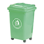 Picture of Small 50 Litre Wheeled Bin