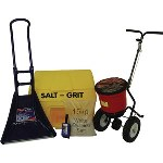 Small Business Complete Winter Maintenance Kit