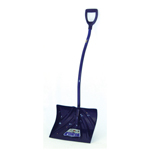 Picture of Snow Shovel with Ergonomic Aluminium Handle