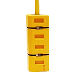 Picture of Spacesaver Column Protectors