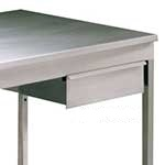 Picture of Stainless Steel Worktable Accessories