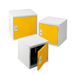 Browns range Cube locker