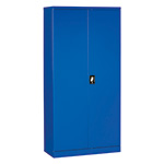 Picture of Steel Storage Cupboards available in 2 sizes