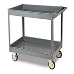 Picture of Steel Tray Service Trolley