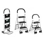 Picture of Step A Trucks - 2 in 1 use as steps or a sack truck