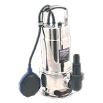 Picture of Dirty Water Submersible Stainless Water Pump