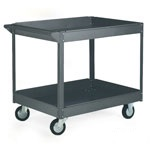 Picture of Steel Two/Three Tier Workshop Trolley 250kg capacity