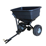 80 Litre Capacity Towed Salt Spreader