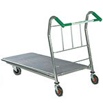 Picture of Tradesperson Nestable Stock Trolley with 200kg Capacity