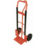 Picture of Tubular 'P' Handle Hand Truck with 300kg Capacity
