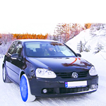 Picture of Vehicle Snow Socks