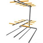 Picture of Vertical Storage Rack Double Sided Extension Bay