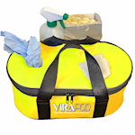 Picture of Virapod Emergency Sanitising Kits
