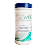 Picture of Virawipe High Performance Surface Sanitiser Wipes Tub of 80 Multipack (6 tubs)