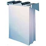Picture of Wall Carrier complete with 10 Plan Hangers