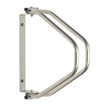Picture of Wall Mounted Bicycle Rack