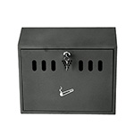 Picture of Wall Mounted Cigarette Bins
