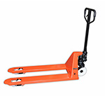 Picture of Warrior Hand Pallet Trucks with Tandem Wheels 2500kg Capacity