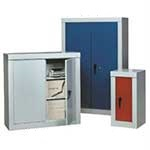 Armourdillo Security Cupboards & Extra Shelves