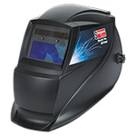 Picture of Welding Helmet Auto Darkening Shade 11