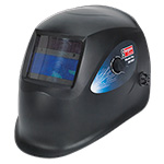 Picture of Welding Helmet with Infinitely Adjustable Shade Control