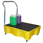 Picture of Wheeled Spill Trays