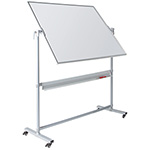 Picture of Write-on® Revolving Magnetic Mobile Whiteboards
