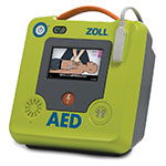 Picture of Zoll AED 3™ Defibrillators