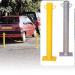 Picture of Traffic Barriers