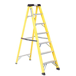 Picture of Fibreglass Step Ladders