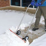 Picture of Snow Shovels, Ploughs and Accessories